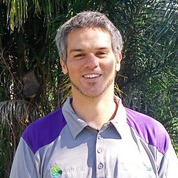 Jason is a volunteer prison chaplain with Inside Out Prison Chaplaincy.